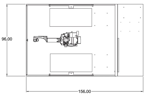 180 cad layout
