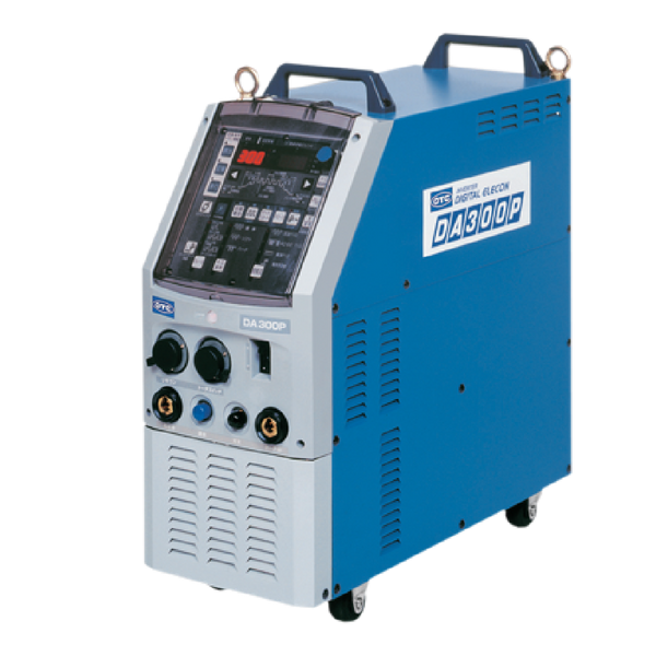 DA300P Welding Machine