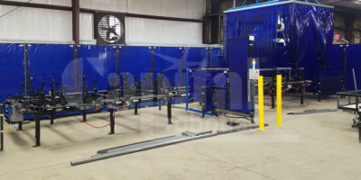 custom welding solutions